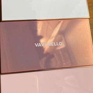 ディーホリック(dholic)のバビメロ VAVI MELLO バレンタインボックス2(アイシャドウ)