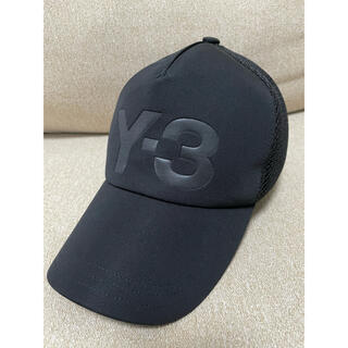 Y-3 - Y-3  キャップ Yohji Yamamoto