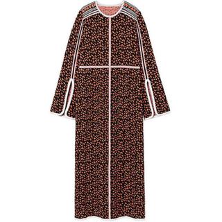 mame - mame kurogouchi マメ 21fw 金木犀 ワンピース ドレス 新品