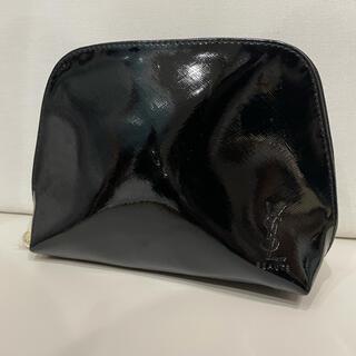 Yves Saint Laurent Beaute - 極美品!!【イヴ・サンローラン ノベルティ ポーチ】
