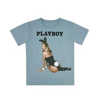 マークジェイコブス(MARC JACOBS)のMARC JACOBS KATE MOSS PLAYBOY TEE(Tシャツ/カットソー(半袖/袖なし))
