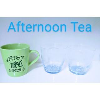 アフタヌーンティー(AfternoonTea)の★新品★食器3点セット★Afternoon Tea(食器)