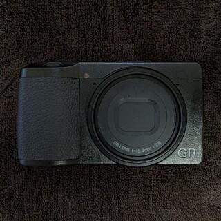リコー(RICOH)のRICOH GR3(コンパクトデジタルカメラ)