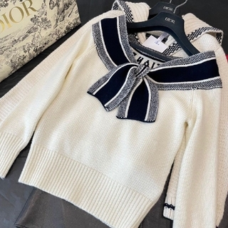 Christian Dior - Christian Dior クリスチャン・ディオール  セーター  #2