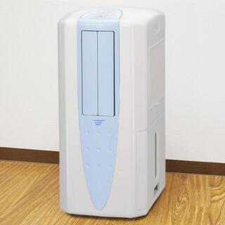 コロナ - コロナ 冷風・衣類乾燥除湿機 どこでもクーラー CDM-1021 21年製