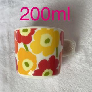 マリメッコ(marimekko)のマリメッコ マグカップ (グラス/カップ)