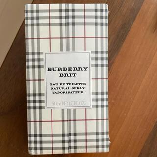 バーバリー(BURBERRY)のバーバリーブリット 香水 50ml(ユニセックス)