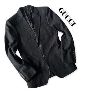 グッチ(Gucci)の連休最終セール❗️早い者勝ち GUCCI グッチ テーラードジャケット(テーラードジャケット)