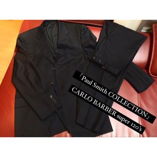 ポールスミス(Paul Smith)の【極美品】Paul Smith/ポールスミス【メンズ/XL】メンズ最高級スーツ(セットアップ)