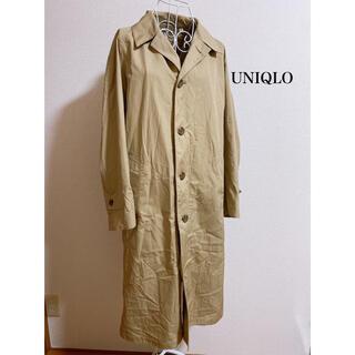 ユニクロ(UNIQLO)のステンカラーコート(ステンカラーコート)