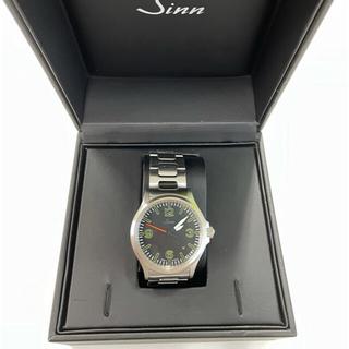 sinn beams 556 自動巻 腕時計