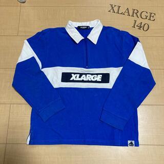 エクストララージ(XLARGE)のXLARGE kids 140(Tシャツ/カットソー)