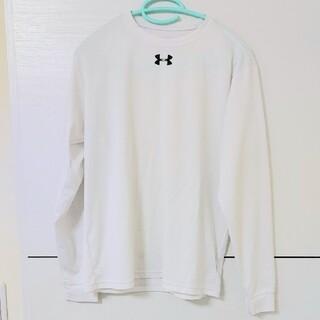 アンダーアーマー(UNDER ARMOUR)のUNDER ARMOUR ロンT SM(Tシャツ/カットソー(七分/長袖))