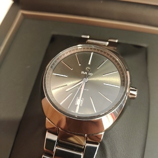 ラドー(RADO)のラドー D-STER R15760112(腕時計(アナログ))