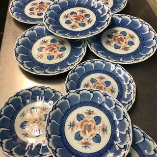 ニッコー(NIKKO)の【HIROKO KOSHINO】お皿 セット 計9枚 NIKKO(食器)