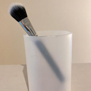 MAC - MAC❤️新品未使用/ブラッシュブラシ
