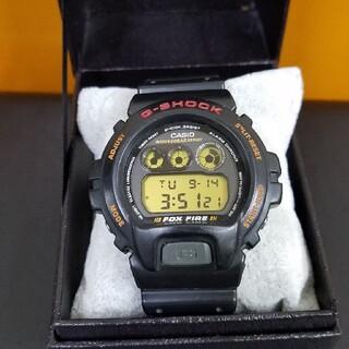 ジーショック(G-SHOCK)のG-shock DW6900B 電池交換済み(腕時計(デジタル))