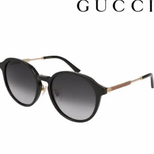 Gucci(グッチ)のGUCCI  GG0205SK サングラス メンズのファッション小物(サングラス/メガネ)の商品写真
