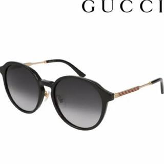 Gucci - GUCCI  GG0205SK サングラス