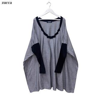 ズッカ(ZUCCa)の【zucca】チェックチュニック ズッカ(チュニック)