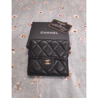 CHANEL - ♬極美品♥財布❀カード入れ❀シャネル♬ コインケース♬ノベルティー❥レディース
