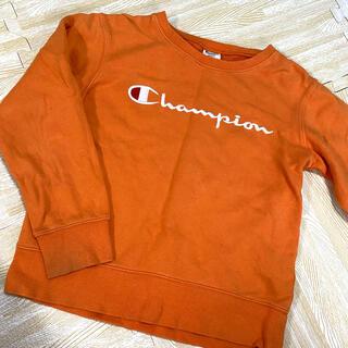 チャンピオン(Champion)のchampion♡トレーナー(Tシャツ/カットソー)