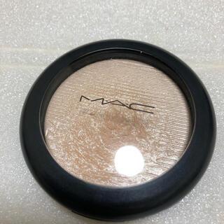 マック(MAC)のMAC エクストラディメンションスキンフィニッシュ ダブルグリーム(フェイスカラー)