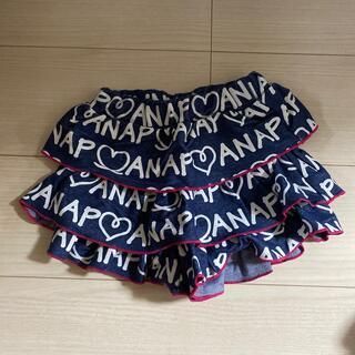 アナップキッズ(ANAP Kids)のANAPKIDS   半ズボン(パンツ/スパッツ)