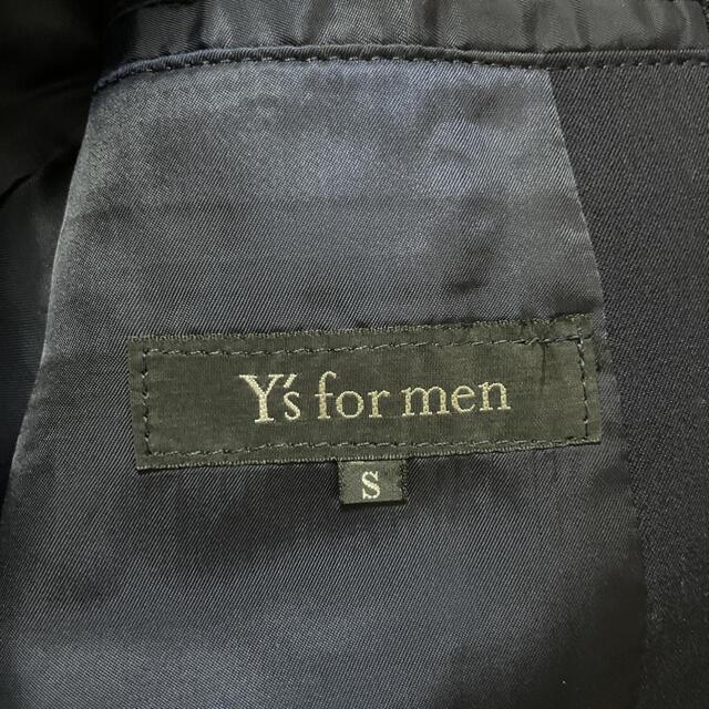 Yohji Yamamoto(ヨウジヤマモト)のy's for men 1996aw セットアップ メンズのスーツ(セットアップ)の商品写真