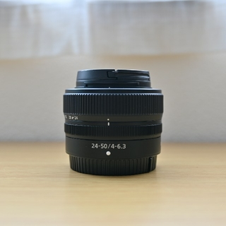 Nikon - 【美品】NIKKOR Z 24-50mm f/4-6.3