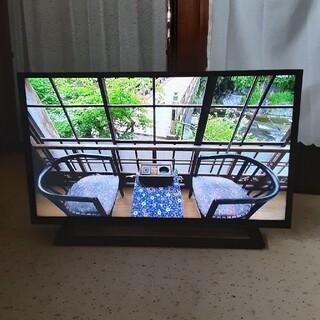 東芝 - 2019年製 東芝32V型ハイビジョン液晶テレビ REGZA 32S22