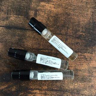 トムフォード(TOM FORD)のトムフォード   香水 ベネチアン ベルガモット リーブ 1.5ml(ユニセックス)