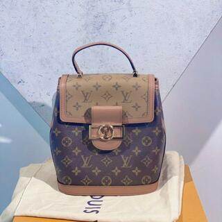 LOUIS VUITTON - 綺麗な ルイヴィトン☆リュック