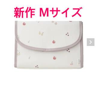 gelato pique - 週末値下げ ジェラートピケ  フルーツモチーフ 母子手帳 ケース M   ピンク