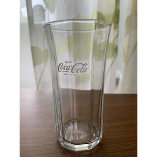 コカコーラ(コカ・コーラ)のCoca-Cola コカ・コーラ 麗しのタンブラー  4個セット(グラス/カップ)