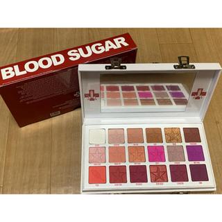 セフォラ(Sephora)のJEFFREE STAR Blood Sugar アイシャドウパレット(アイシャドウ)