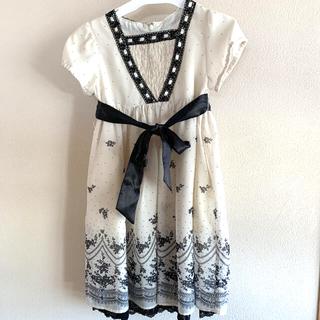 エニィファム(anyFAM)のany FAM エニーファム ワンピース ドレス 130(ドレス/フォーマル)