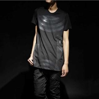 ユリウス(JULIUS)のJulius 16aw Print Cut Sew ver.4(Tシャツ/カットソー(半袖/袖なし))