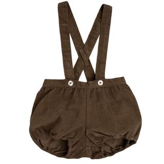 キャラメルベビー&チャイルド(Caramel baby&child )のLittle cotton clothes ブルマ(パンツ)