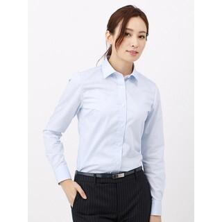 スーツカンパニー(THE SUIT COMPANY)のThe SUIT COMPANYのビジネス用レディースシャツ(シャツ/ブラウス(長袖/七分))