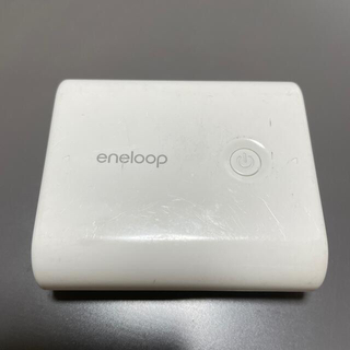 SANYO - eneloop モバイルバッテリー