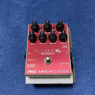 PIKE amplification VULCAN XL(エフェクター)