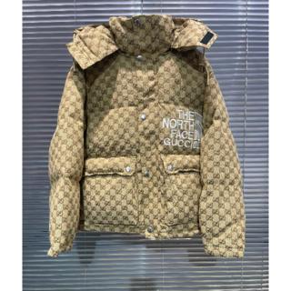 Gucci - ★GUCCI   ダウンジャケット   Sサイズ  男女兼用
