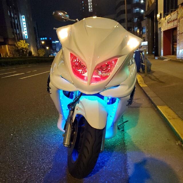 ヤマハ(ヤマハ)のマジェスティ 自動車/バイクのバイク(車体)の商品写真