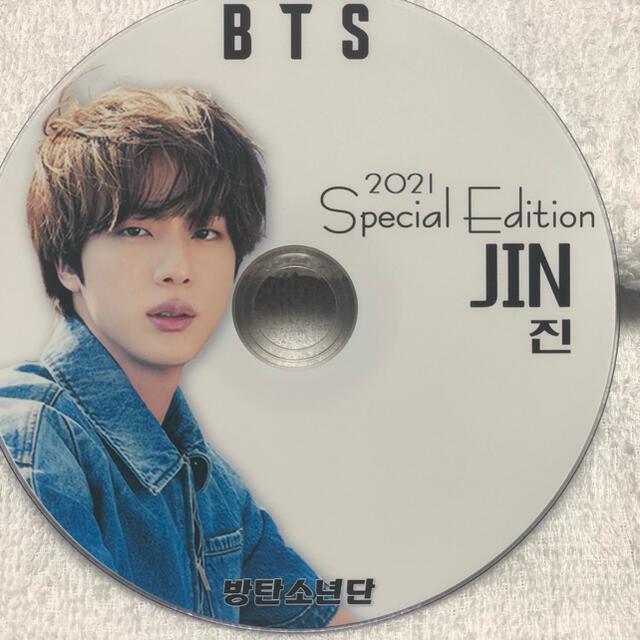 防弾少年団(BTS)(ボウダンショウネンダン)のBTS SPECIAL DVD  エンタメ/ホビーのDVD/ブルーレイ(アイドル)の商品写真