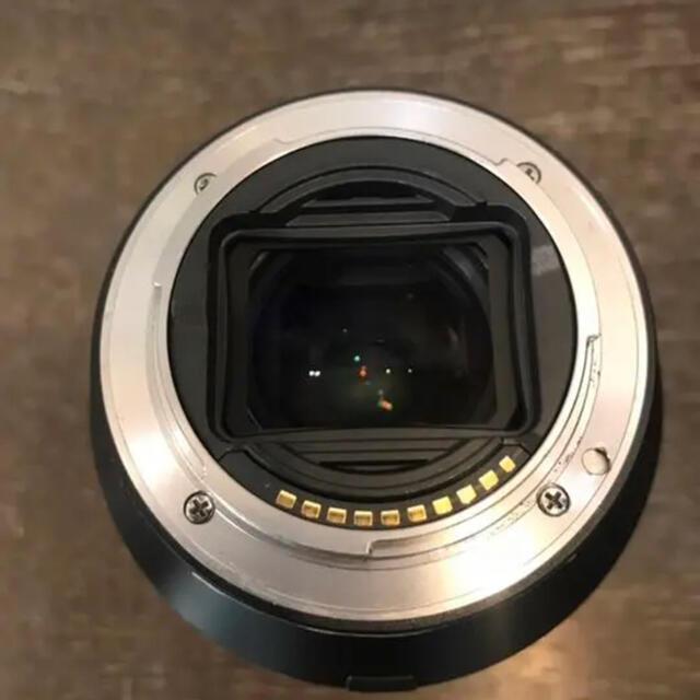 SONY(ソニー)のsony aレンズ FE 24-240mm (SEL24240) フルサイズa7 スマホ/家電/カメラのカメラ(レンズ(ズーム))の商品写真