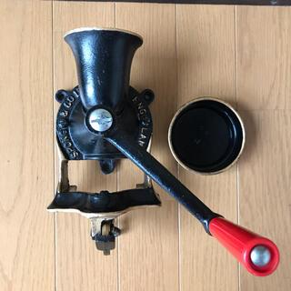 分解清掃済み SPONG NO.1 スポング コーヒーミル アンティーク レトロ