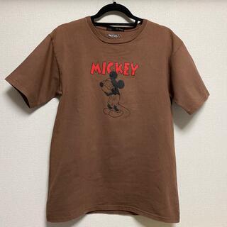 ヘザー(heather)のHeather ミッキーTシャツ(Tシャツ(半袖/袖なし))