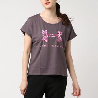 UNDER ARMOUR - アンダーアーマー グラフィックスポーツスタイルTシャツ