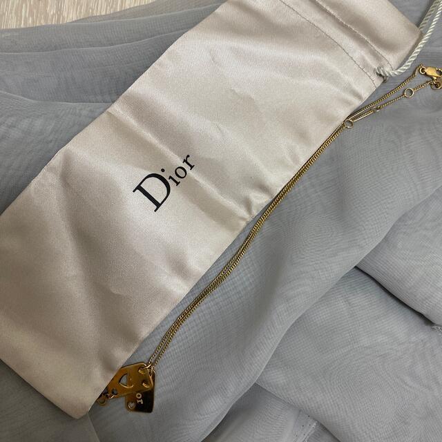 Dior(ディオール)のDior ネックレス レディースのアクセサリー(ネックレス)の商品写真